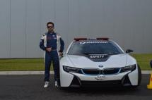 F1 Jordan Showcar @jordanGPCar
