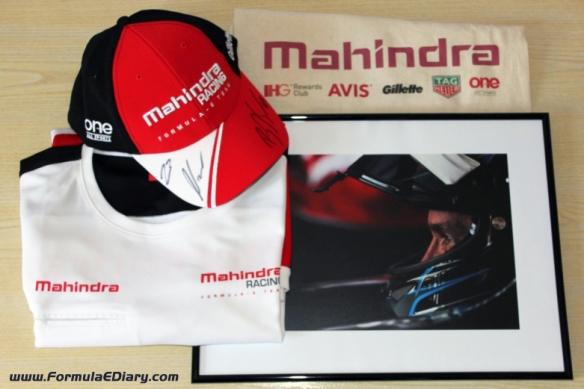 Mahindra comp pic