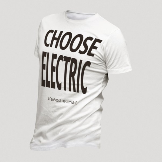 Formula E T-Shirt