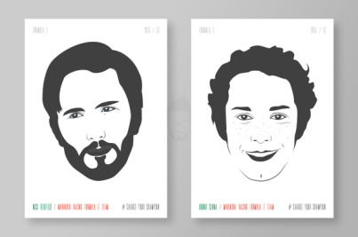 Driver Posters